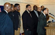 Group-courting-black-vote-draws-fire-from-Toledo-mayor-pastors