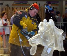 Ice-sculptures-are-frosting-on-winter-event