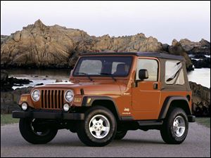 Seats for the Wrangler and its successor will be supplied by Johnson Controls.