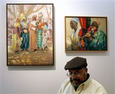 Gallery-exhibit-honors-Black-History-Month
