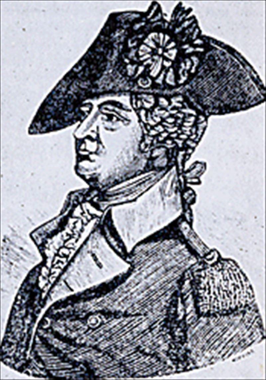 Historian Wayne Was Key To Nations Growth