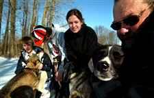 Interest-in-sled-dog-racing-runs-strong-in-some-families
