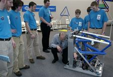 Teams-hope-robot-rig-grabs-technical-gold
