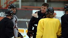 Charging-back-Scott-Paluch-is-trying-to-take-BGSU-s-hockey-team-back-to-its-glory-days