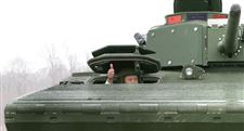 Amphibious-military-vehicle-in-prototype-trials-in-Lima-2