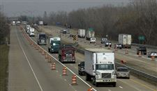 Drivers-caught-by-surprise-as-I-75-lanes-close-for-work