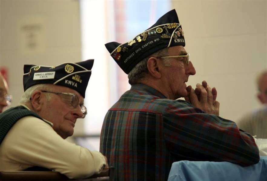 Veterans-duty-earns-note-of-praise