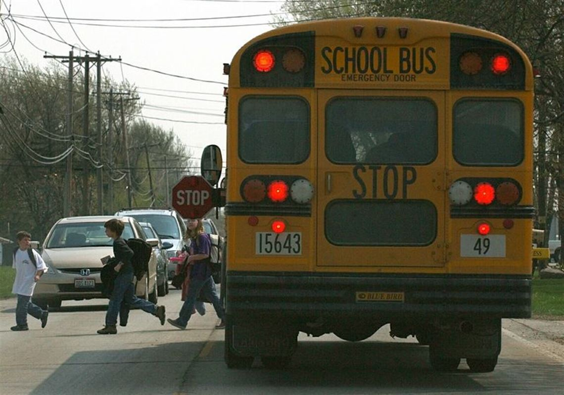 Drivers ignore school bus safety | Toledo Blade