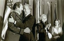Monroe-hero-may-have-most-WW-II-medals-2