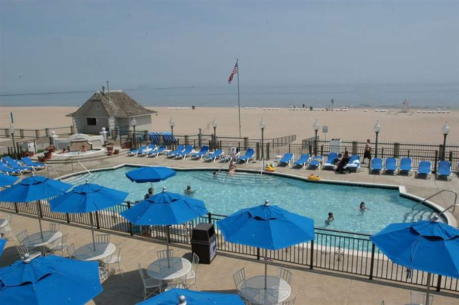 Spring Lake Nj Hotels On The Beach