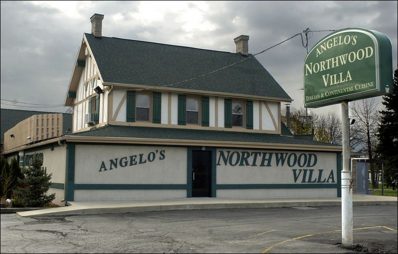 Angelo's Northwood Villa