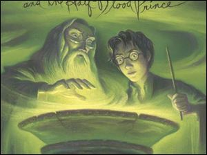 Discussion forums on the Internet are filled with speculation surrounding the latest book in