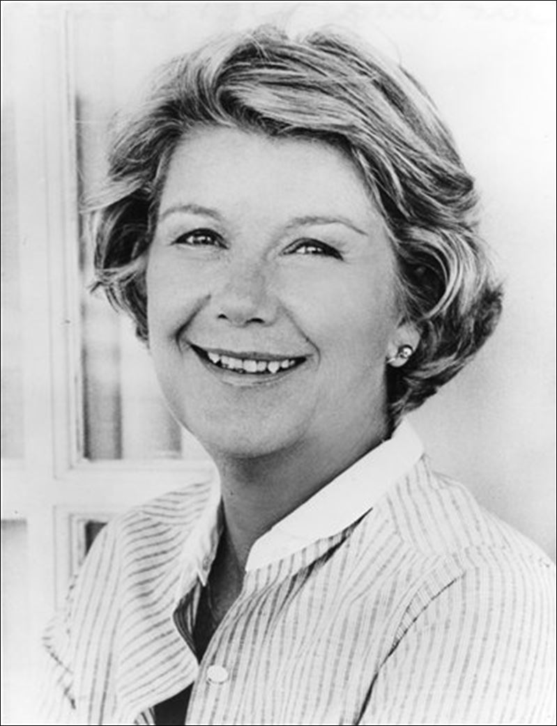 Barbara Bel Geddes Miss Ellie Ewing Of Tv S Dallas Dies