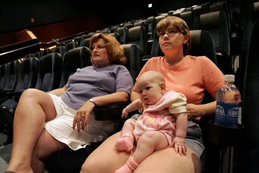 Babies-at-the-movies-Theater-offers-special-showings-for-caregivers-of-the-diaper-set-2