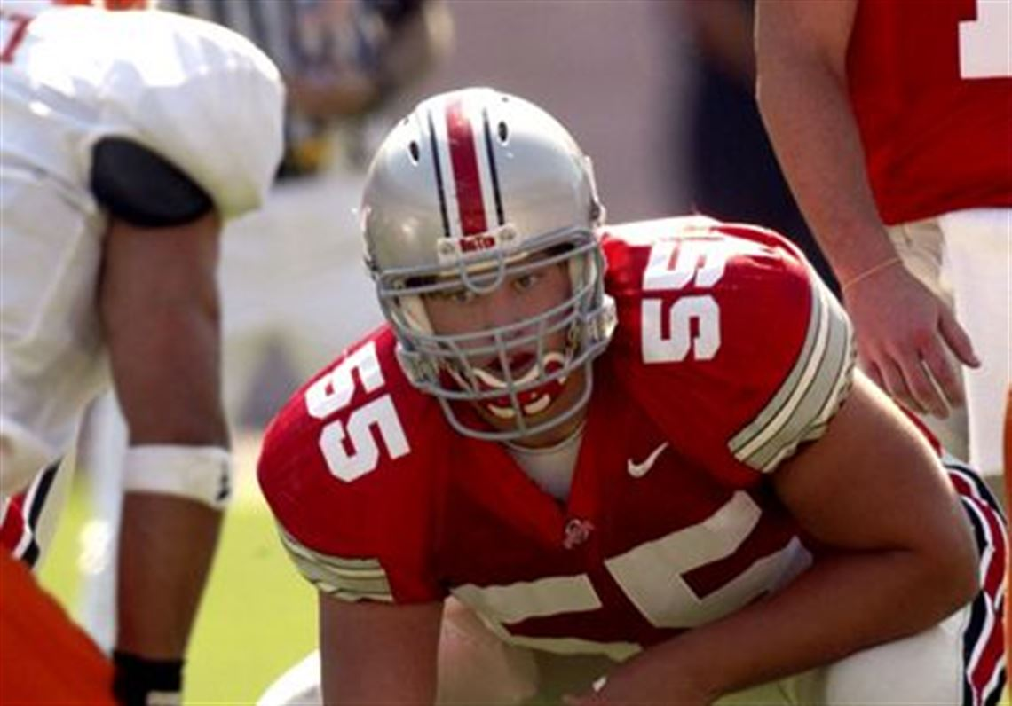 Image result for nick mangold ohio state