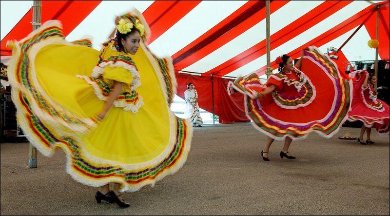 Fest celebrates Mexican culture  Toledo Blade