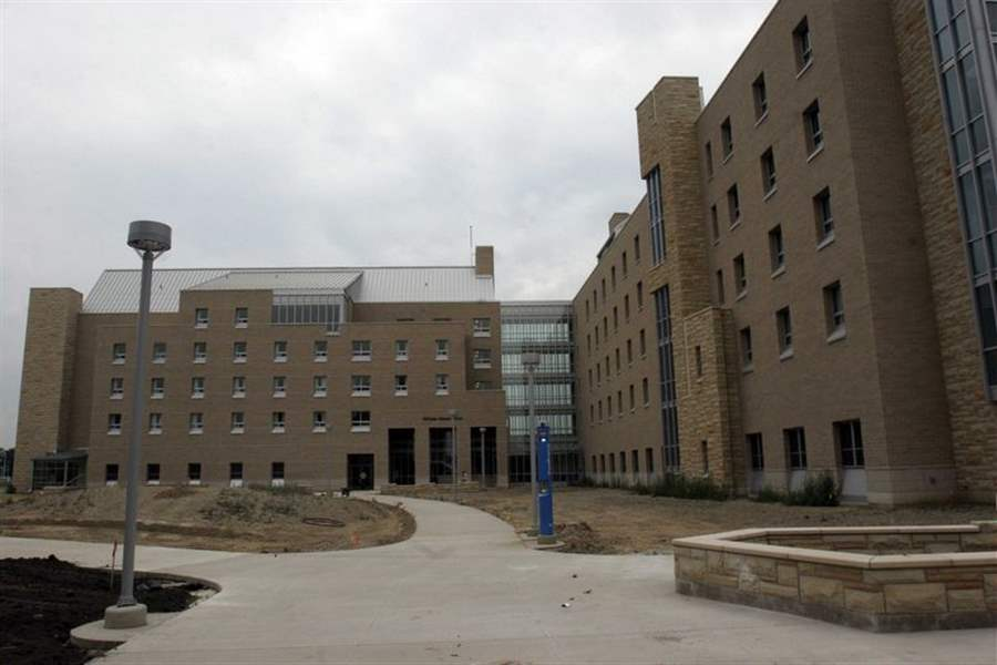 New-UT-residence-halls-offer-620-beds