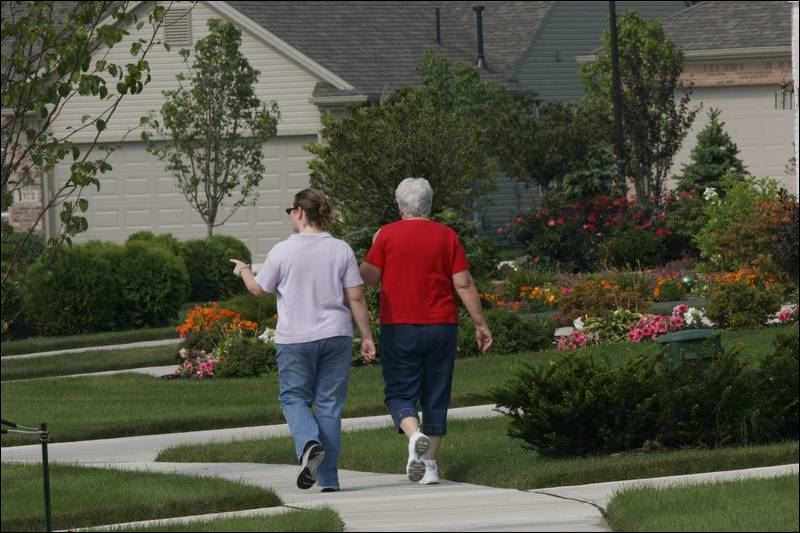 active adult residential community federal regulations