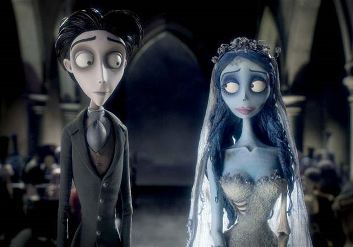 Movie review: Tim Burton's Corpse Bride *** | The Blade