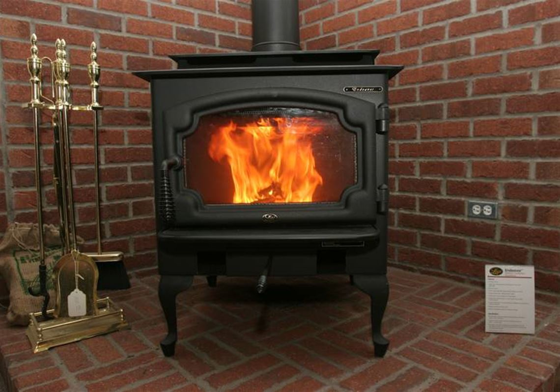 Wood Burning Stoves Sell At Fiery Pace In Area Stores Toledo Blade