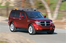 Dodge-Nitro-given-formal-go-ahead