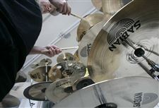 Crash-course-Percussionists-and-passers-by-get-lessons-in-the-art-and-craftsmanship-of-creating-cymbals