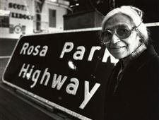 Civil-rights-pioneer-Rosa-Parks-dies-at-92-local-highway-was-named-in-honor