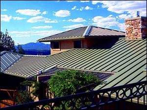 New coatings technologies for metal roofing have been proven to reduce a home s air conditioning costs by up to 20 percent.