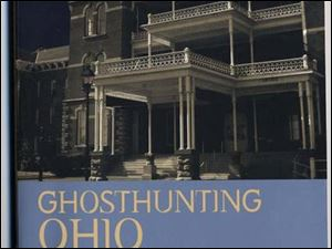 Ghosthunting Ohio by John B. Kachuba includes places said to be haunted in northwest Ohio.