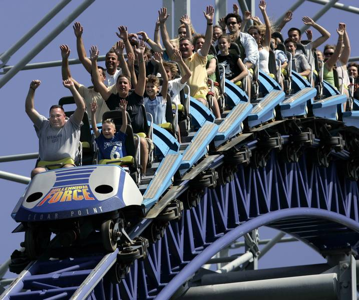 Park features 18 coasters that can thrill adrenaline-seekers and families all summer Find Deals Near You · Discover K+ Deals · Local, Goods & Getaways · 1 Billion Groupons SoldTypes: Beauty & Spa, Food & Drink, Travel.