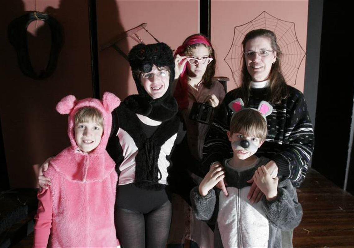Show time is family time | Toledo Blade