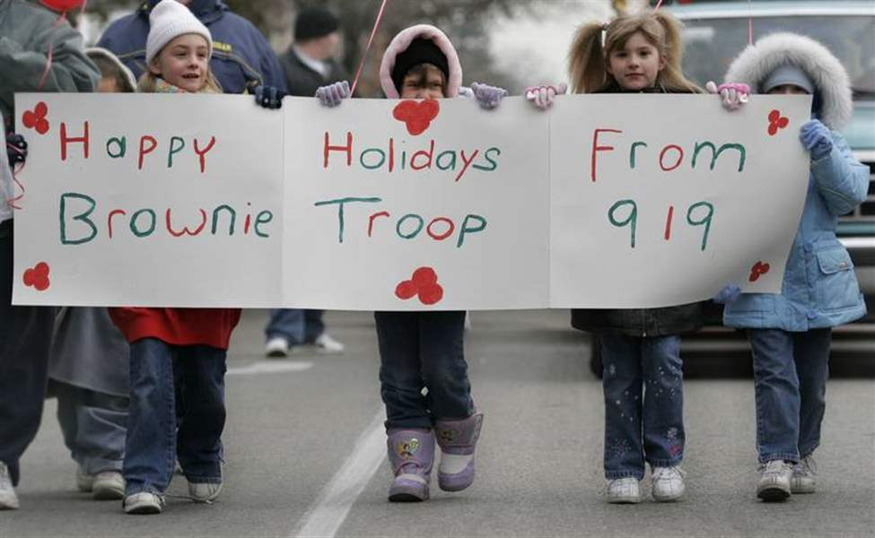 Candy-and-holiday-cheer-reign-at-E-Toledo-parade-2