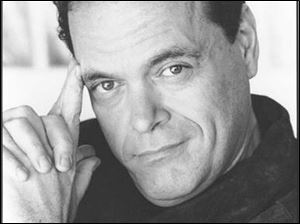 Genoa native Bill Nolte appeared in <i>Cats</i> and other hits.