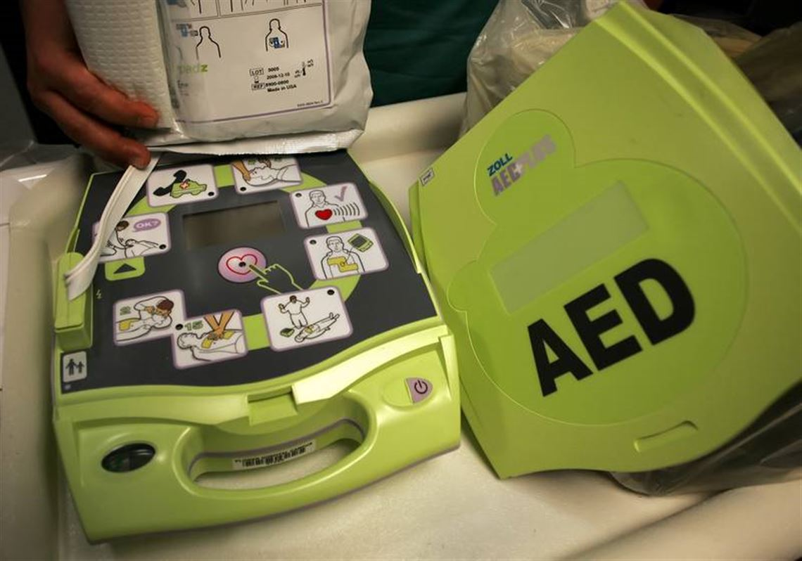 Many nursing homes lack device to restart heart | Toledo Blade