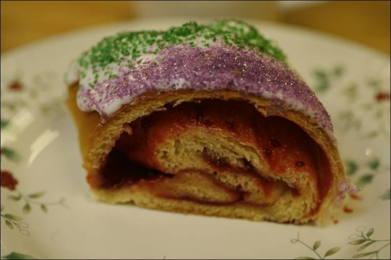 King Cake Shops In New Orleans