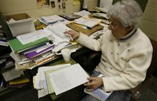 Teacher-never-sour-period-89-year-old-red-inks-grammar-scofflaws-2