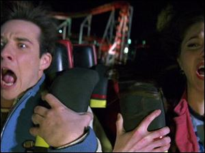 Kevin (Ryan Merriman) and Wendy (Mary Elizabeth Winstead)