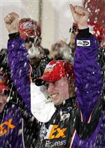 Invitation-to-victory-Former-guest-Hamlin-edges-Earnhardt