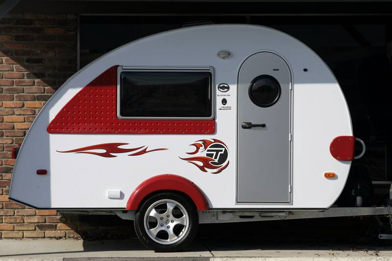 Rv Dealers In Ohio >> RV dealers look to spring, kick off camp, travel show ...