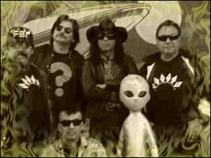 "? and the Mysterians will make one of its rare concert appearances in Toledo Saturday in a ""Super '60s Spectacular"" at the Stranahan Theater."