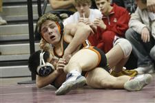 Division-III-wrestling-St-Mary-swamps-field-Liberty-Center-second