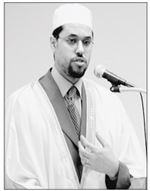 New-imam-to-promote-spirituality-openness