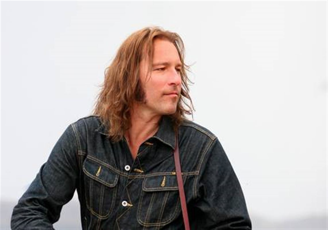 John Corbett, perhaps best known for his roles in Northern Exposure and Sex  & the