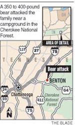 Black-bear-mauls-trio-from-Clyde-killing-girl-3