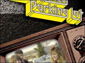 Heavy Metal Parking Lot provides a snapshot of a specific time and place.