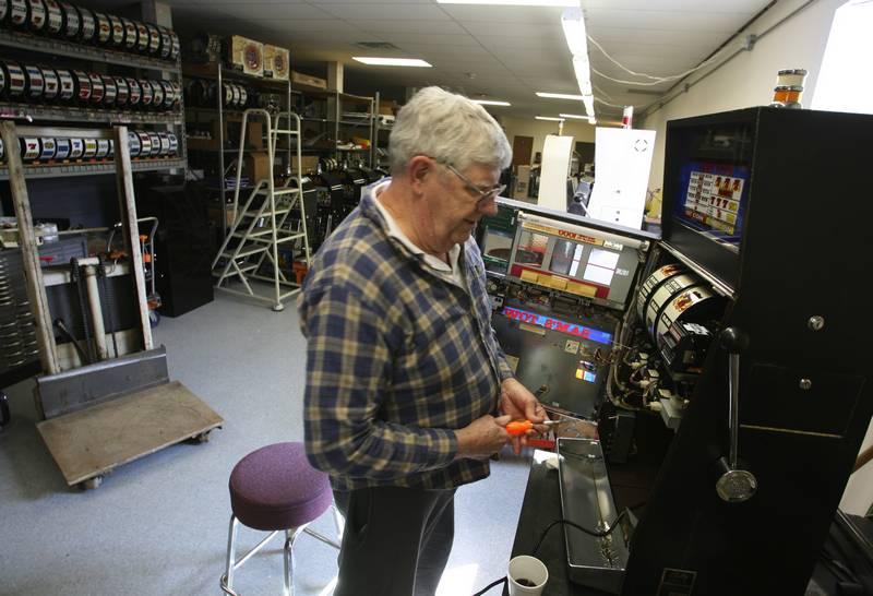 Slot machines repairs bet directsportbetcom gambling poker sport