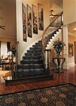 Stunning-enterance-A-home-s-foyer-should-make-a-positive-personal-statement