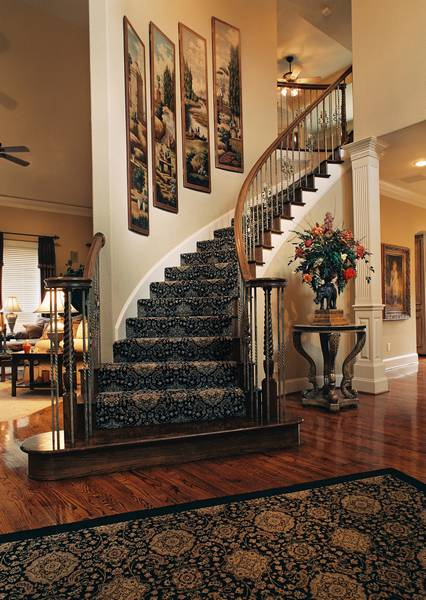 Stunning Enterance A Home S Foyer Should Make A Positive