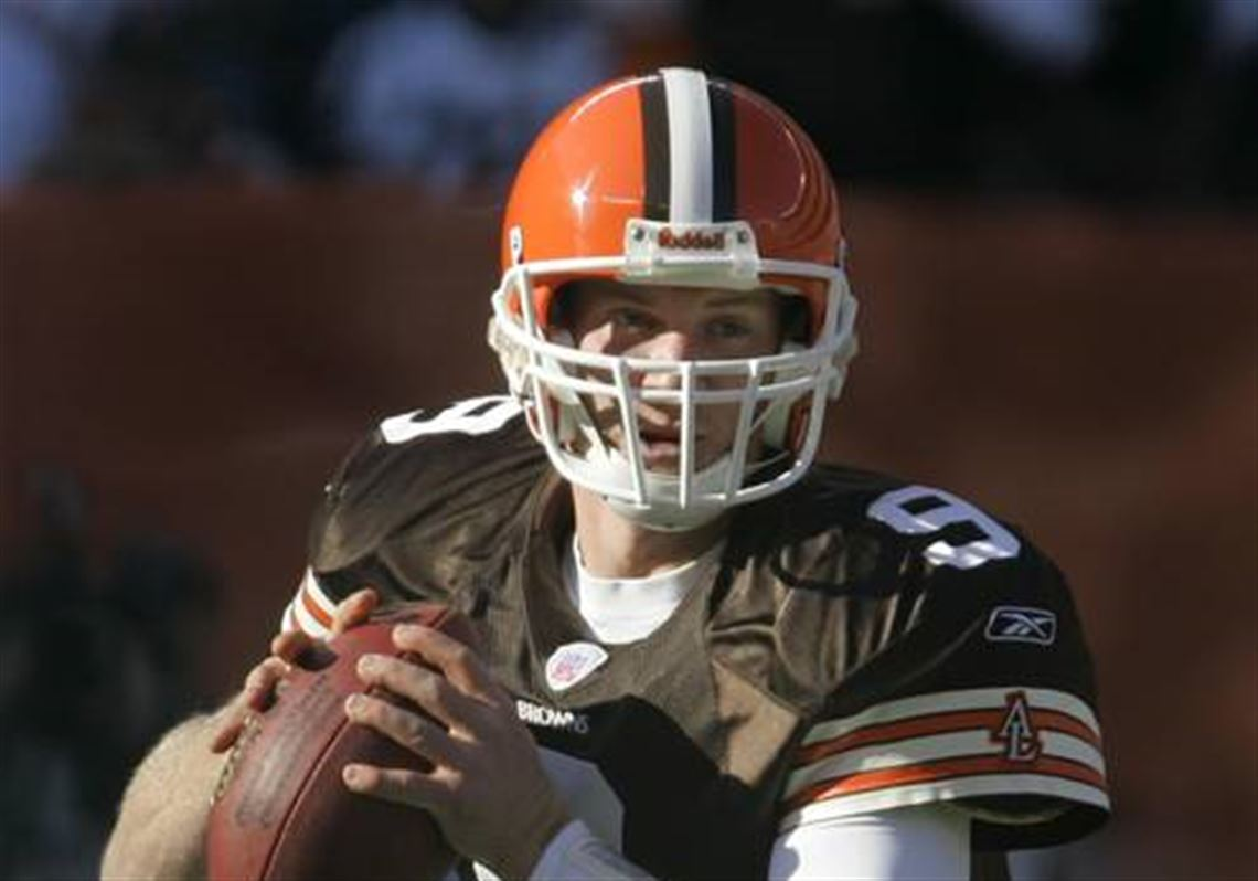 Browns  Frye finds ally in Kosar  55d2add88