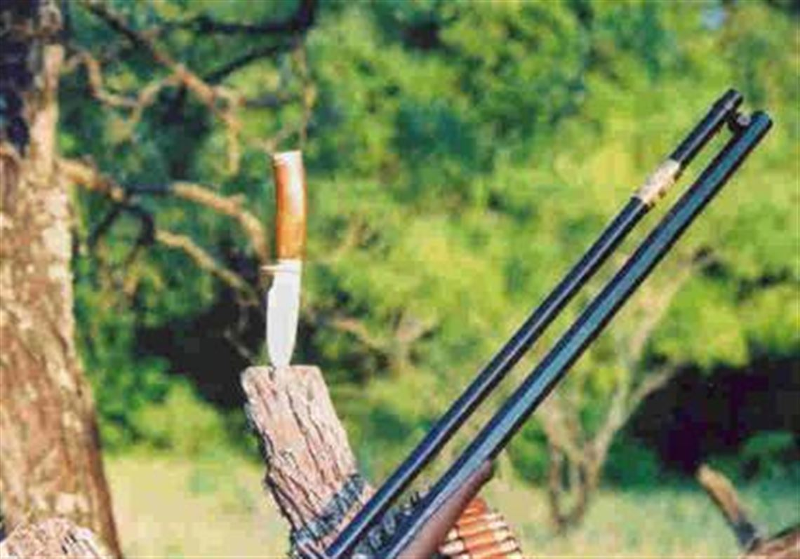 vintage firearms suggested for shotgun only states toledo blade